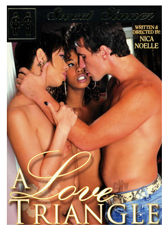 Movie Review: A Love Triangle