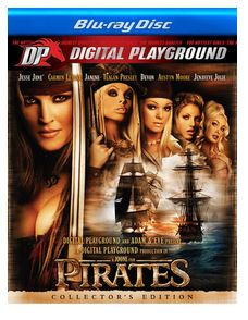 Movie Review: Pirates – Collector's Edition