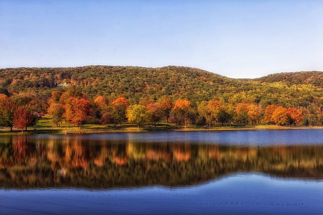 TMI Tuesday: Autumn Lovin'