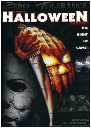 Movie Review: Halloween – The Official Porn Parody