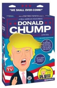 Donald chump
