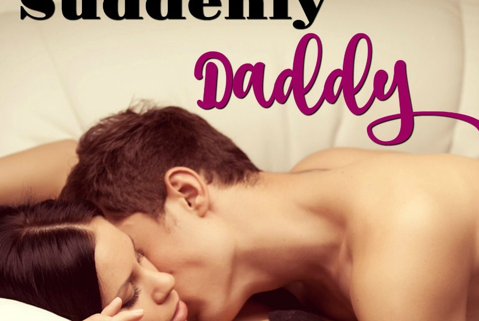 Suddenly Daddy by Abbie Summers