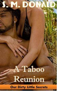 A Taboo Reunion (Our Dirty Little Secrets)