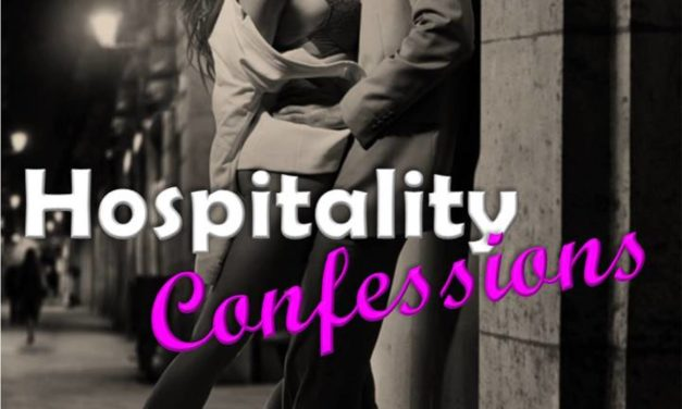 Hospitality Confessions